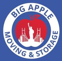 Big Apple Movers ... is a Black Owned Business